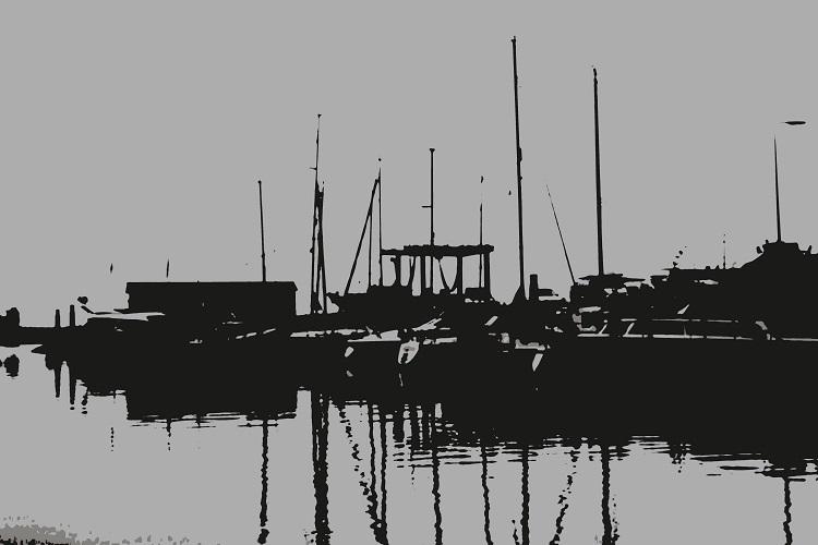 Jachthaven Streefkerk